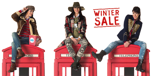 Wolky Automne / Hiver 2019 collection