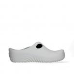 wolky sabots 02550 ok clog 90100 blanc