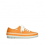 wolky chaussures a lacets 01230 linda 30550 cuir orange