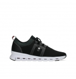 wolky chaussures a lacets 02052 tera 90000 noir