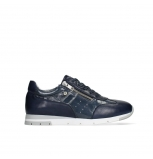 wolky chaussures a lacets 02526 yell xw 26820 cuir denim avec accent de lacque