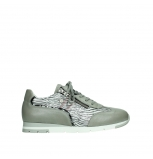 wolky chaussures a lacets 02526 yell xw 88130 cuir gris argente