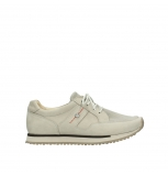 wolky chaussures a lacets 05800 e walk 20390 cuir stretch beige