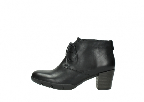 wolky bottines a lacets 03675 bighorn 30002 cuir noir_1