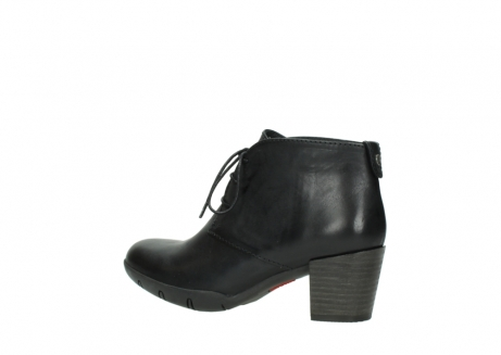 wolky bottines a lacets 03675 bighorn 30002 cuir noir_3