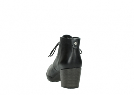 wolky bottines a lacets 03675 bighorn 30002 cuir noir_6