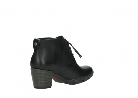 wolky bottines a lacets 03675 bighorn 30002 cuir noir_10