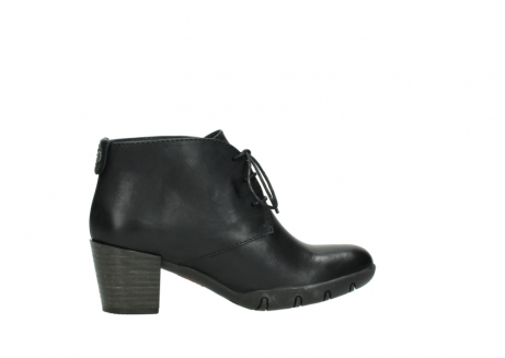 wolky bottines a lacets 03675 bighorn 30002 cuir noir_12