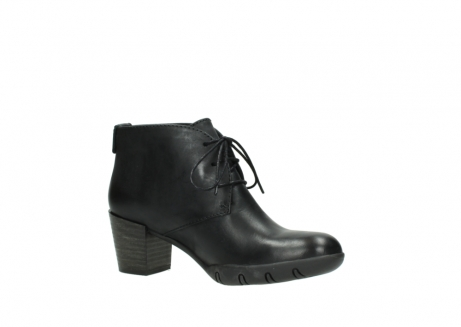 wolky bottines a lacets 03675 bighorn 30002 cuir noir_15