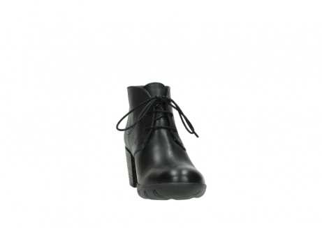 wolky bottines a lacets 03675 bighorn 30002 cuir noir_18