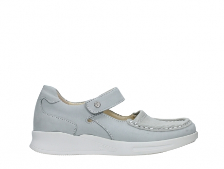 wolky chaussures a bride 05902 two 10206 nubuck stretch gris clair_1