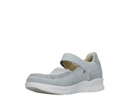 wolky chaussures a bride 05902 two 10206 nubuck stretch gris clair_10