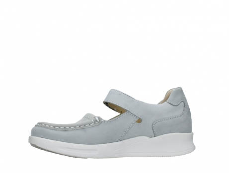 wolky chaussures a bride 05902 two 10206 nubuck stretch gris clair_12