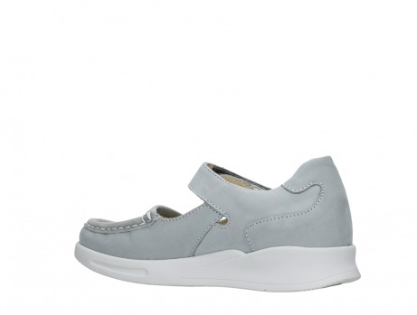 wolky chaussures a bride 05902 two 10206 nubuck stretch gris clair_15