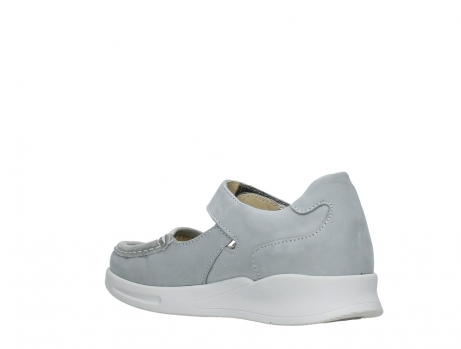 wolky chaussures a bride 05902 two 10206 nubuck stretch gris clair_16