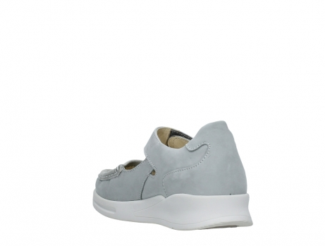 wolky chaussures a bride 05902 two 10206 nubuck stretch gris clair_17