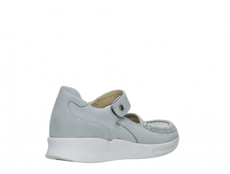 wolky chaussures a bride 05902 two 10206 nubuck stretch gris clair_22