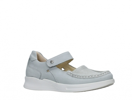 wolky chaussures a bride 05902 two 10206 nubuck stretch gris clair_3