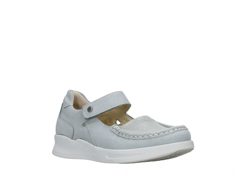 wolky chaussures a bride 05902 two 10206 nubuck stretch gris clair_4