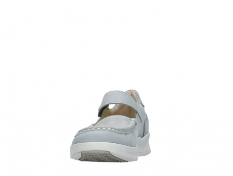 wolky chaussures a bride 05902 two 10206 nubuck stretch gris clair_8