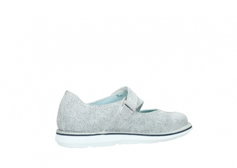 wolky chaussures a bride 08478 limestone 49122 blanc casse gris_11