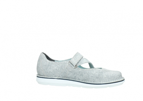 wolky chaussures a bride 08478 limestone 49122 blanc casse gris_14