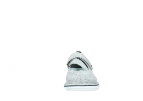 wolky chaussures a bride 08478 limestone 49122 blanc casse gris_19
