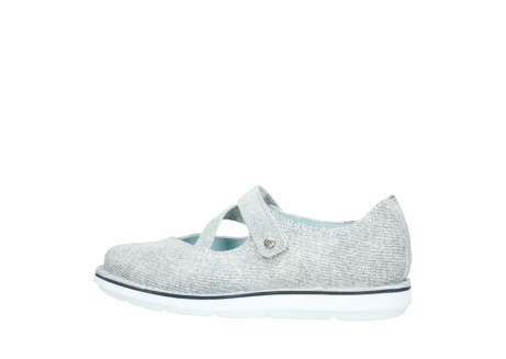 wolky chaussures a bride 08478 limestone 49122 blanc casse gris_2