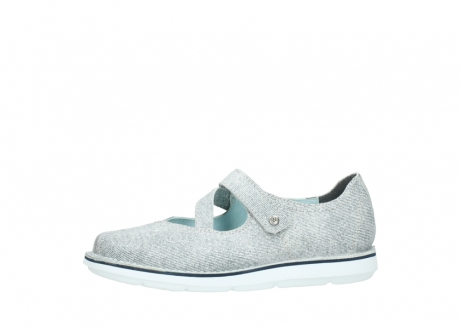 wolky chaussures a bride 08478 limestone 49122 blanc casse gris_24