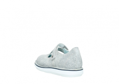 wolky chaussures a bride 08478 limestone 49122 blanc casse gris_5