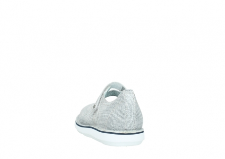 wolky chaussures a bride 08478 limestone 49122 blanc casse gris_6