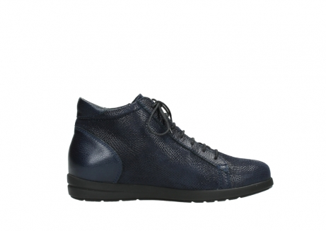 wolky bottines 02423 gravity 78800 combi cuir bleu_13