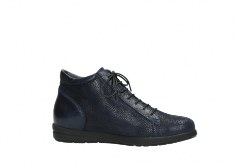 wolky bottines 02423 gravity 78800 combi cuir bleu_14