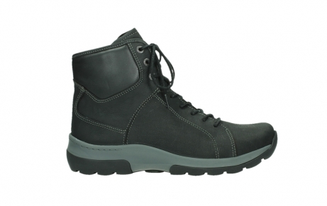 wolky bottines a lacets 03026 ambient 11000 nubuck noir_1