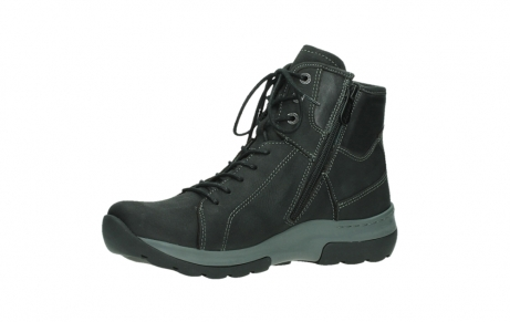 wolky bottines a lacets 03026 ambient 11000 nubuck noir_11