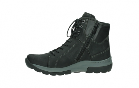 wolky bottines a lacets 03026 ambient 11000 nubuck noir_12