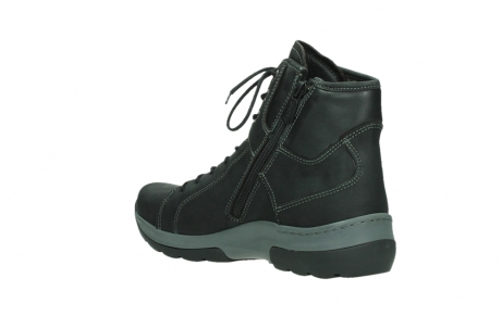 wolky bottines a lacets 03026 ambient 11000 nubuck noir_16