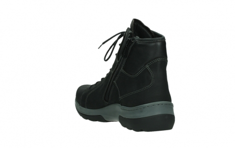 wolky bottines a lacets 03026 ambient 11000 nubuck noir_17