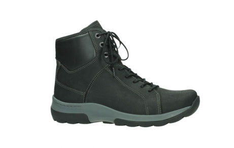 wolky bottines a lacets 03026 ambient 11000 nubuck noir_2