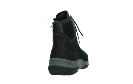 wolky bottines a lacets 03026 ambient 11000 nubuck noir_20