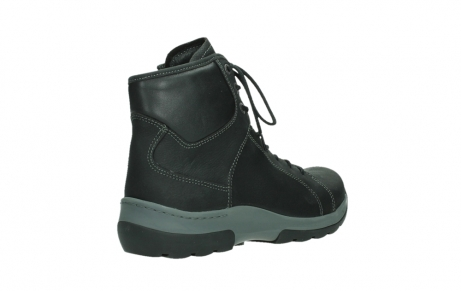 wolky bottines a lacets 03026 ambient 11000 nubuck noir_22