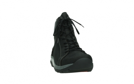 wolky bottines a lacets 03026 ambient 11000 nubuck noir_6