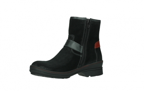 wolky bottines 07641 nitra 45000 suede noir_11
