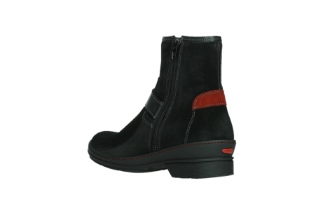 wolky bottines 07641 nitra 45000 suede noir_16