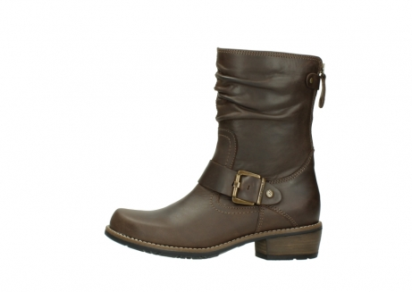 wolky bottes mi hautes 00572 lis 50152 cuir taupe_1