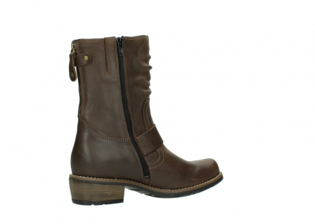 wolky bottes mi hautes 00572 lis 50152 cuir taupe_11