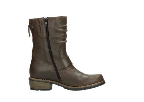 wolky bottes mi hautes 00572 lis 50152 cuir taupe_13