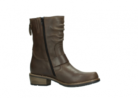 wolky bottes mi hautes 00572 lis 50152 cuir taupe_14