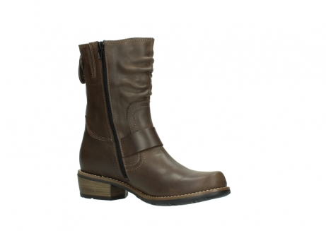 wolky bottes mi hautes 00572 lis 50152 cuir taupe_15