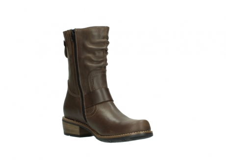 wolky bottes mi hautes 00572 lis 50152 cuir taupe_16